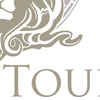 Leono Tours - logo creation and flyer